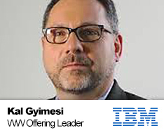 Kal Gyimesi - IBM