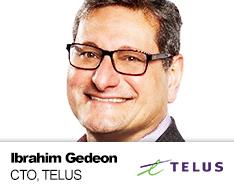 Ibrahim Gedeon TELUS